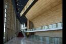 Projekt: Palác umění Budapest