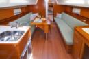 Projekt: jachta