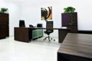 Projekt: Kancelář