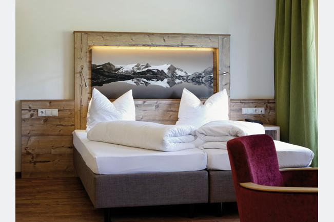 Ferienhotel Fuchs, Söll in Tirol