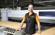 Mitarbeiter/in im Verkaufsinnen- und Außendienst (Bereich Boden)