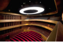 Проект: Музыкальный театр Линц © Sigrid Rauchdobler
