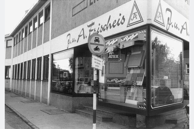 Stockerau (Austria) 1972