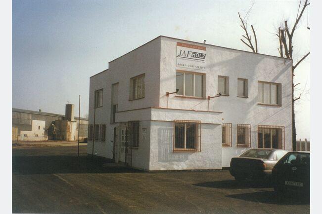 Špačince (Slovacia) 1998