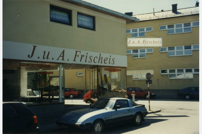 Stockerau (Avstrija) 1995