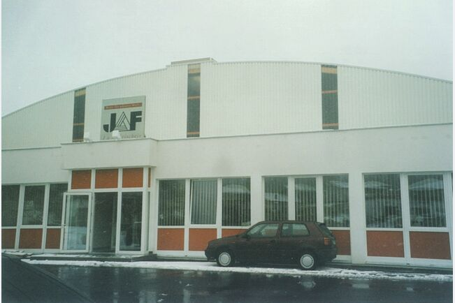 Kramsach 1998