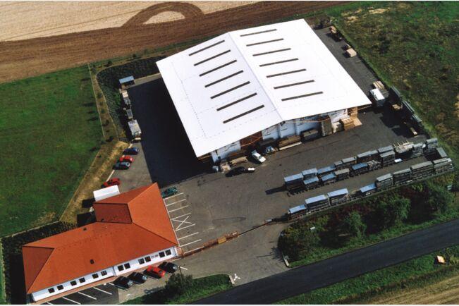 Domasin (Tschechien) 2008