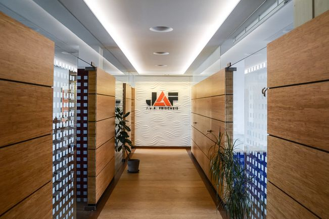 Büros Linz