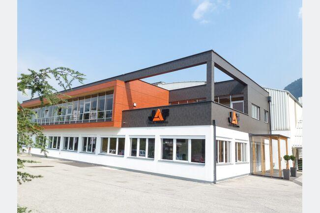 subsidiary in Kramsach