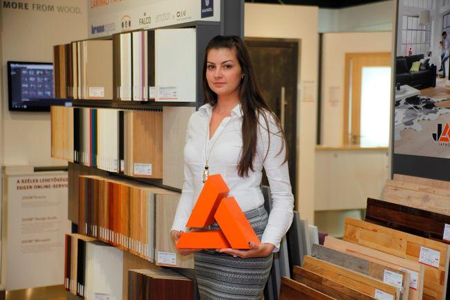 Nagy Vivien Eszter