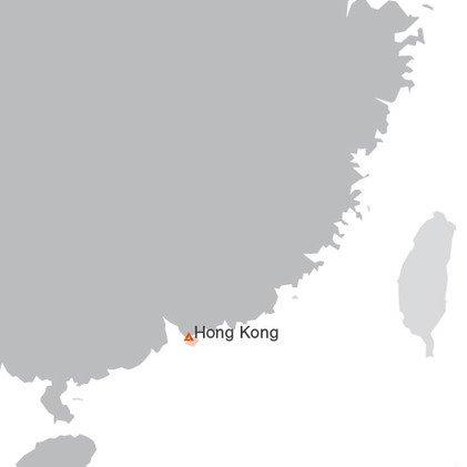 JAF Hong Kong Ltd