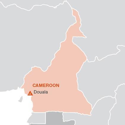 JAF Cameroun SARL