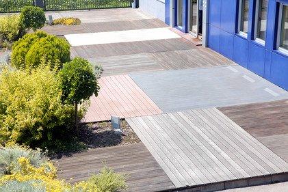 Naše izložbene terase