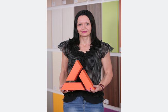 Ana Fabjan