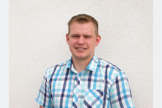 Roman Valeš, ml.
