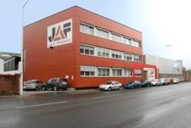 Foto JAF Niederlassung Linz