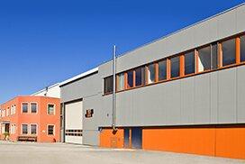 Foto JAF Furnierzentrale Salzburg Aupoint