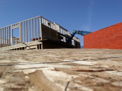 OSB 3 Platte Ob Holzbau, Ausbau, Verpackung, Innenausbau, Betonschalung,  Trockenbereich Oder Feuchtbereich: Die OSB 3 Platte Bietet Zahlreiche ...
