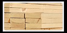 Drvena konstrukcija