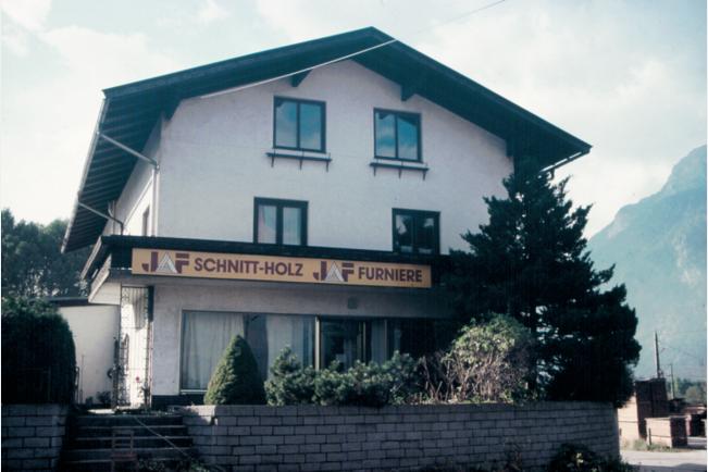 Brixlegg 1986