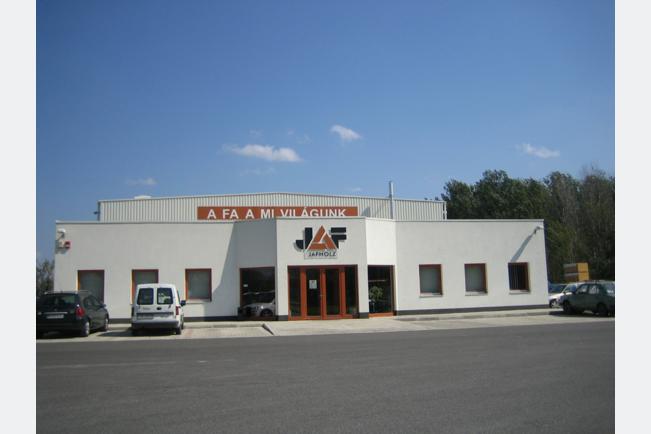 Györ (HU) 2008