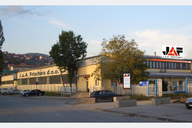 Sarajewo (Bośnia) 2008