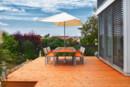 Проект: Загородный дом/ Продукт: Термососна без обработки