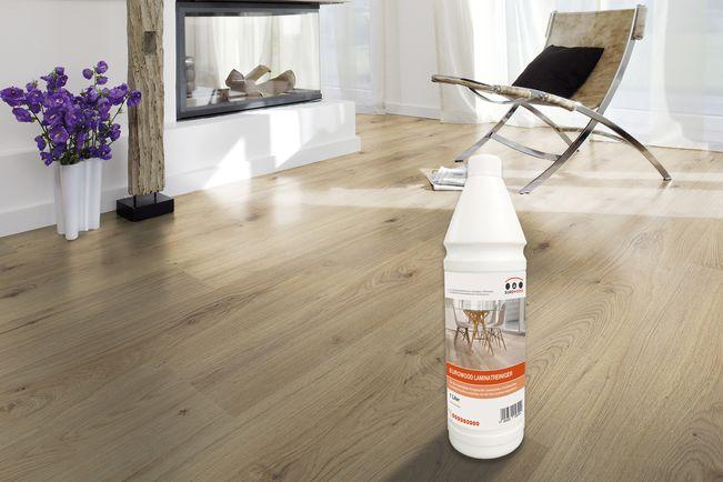 Fußboden Vinyl Pflege ~ Böden richtig pflegen