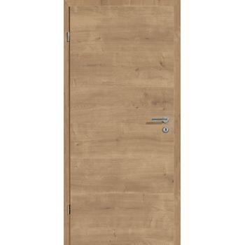 eurowood cpl t r asteiche quer r hrenspan vollbau links. Black Bedroom Furniture Sets. Home Design Ideas