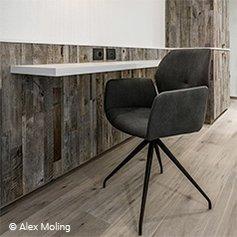 Platte Holzbau Furnier von J.u.A. Frischeis