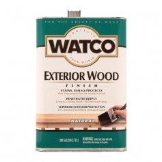 Масло WATCO Exterior Wood Finish