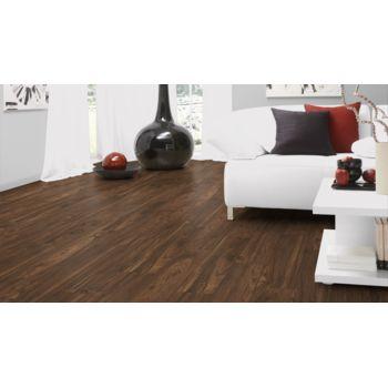 eurowood laminat advanced nussbaum barcelona frischeis. Black Bedroom Furniture Sets. Home Design Ideas