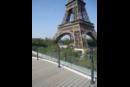 Proiect: Turnul Eifel / Produs: Twinfinish Cedar