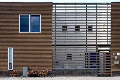 Frischeis Konstruktive Fassaden Elemente