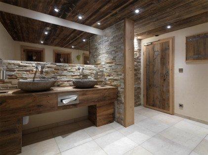 Plăci lemn antichizat