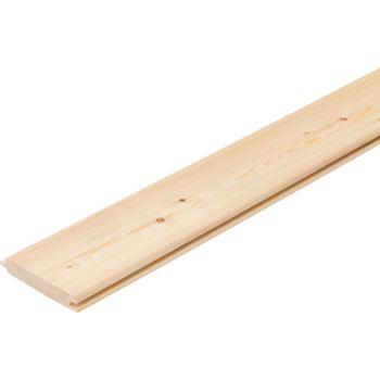 Profilholz Fase Sibirische Larche Ab Profil C Frischeis