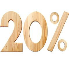 Ставка НДС 20%