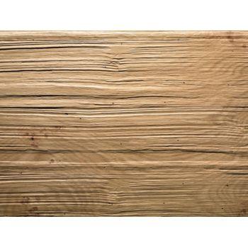 Holz In Form Prageplatte Modell 2491 Antikwood