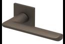 Form 8010 quadrat Titanium matt