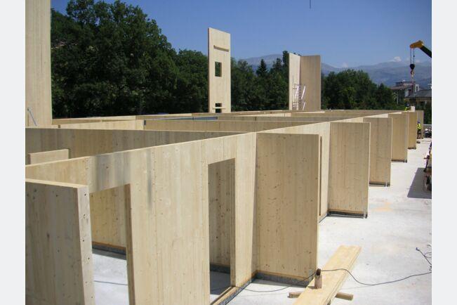 Masivne drvene ploče