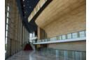 Projekt: Palác umenia Budapešť