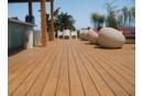 Projekt: Haven / Proizvod: TimberTech