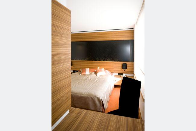 Projekt: Hotel