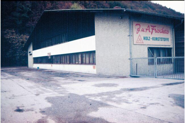 Salzburg Bergheim 1978.