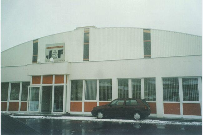 Kramsach (Avstrija) 1998