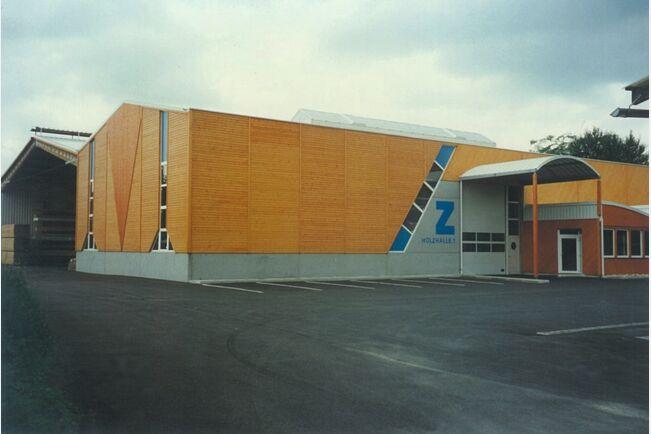 Zengerer (Avstrija) 1997