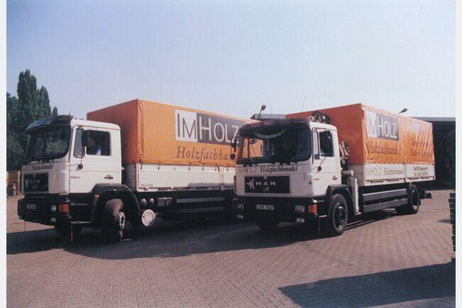Flota w Leipzig 1998