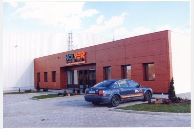 Temesvár (Románia) 2008.