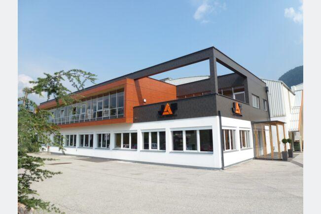 Kramsach 2012 (Avstrija)