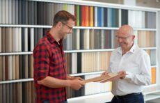 Mitarbeiter/in im Verkaufsinnendienst Platte